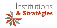 institutions et strategies